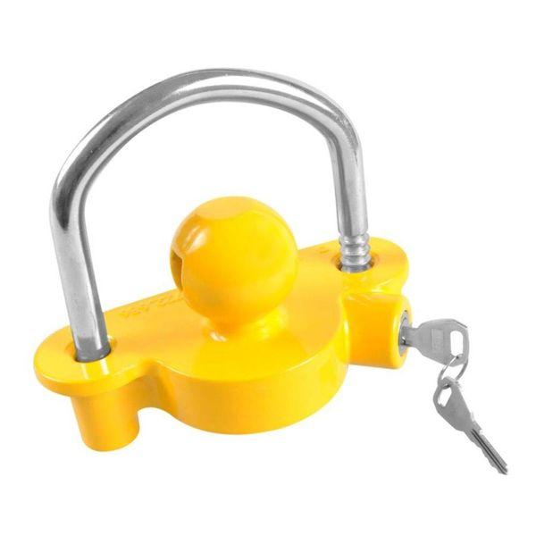 koppelingsslot met cilinder
