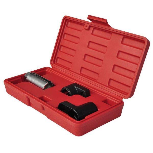 3-delige doppenset voor zuurstofsensor & vacuumschakelaar