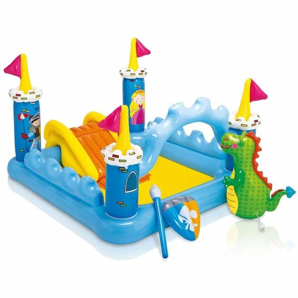 Fantasy Castle Play Center zwembad 57138NP