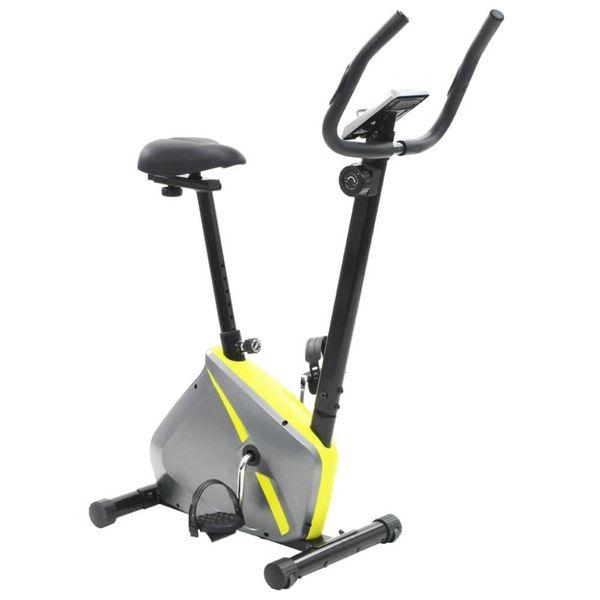 Hometrainer 5 kg roterende massa