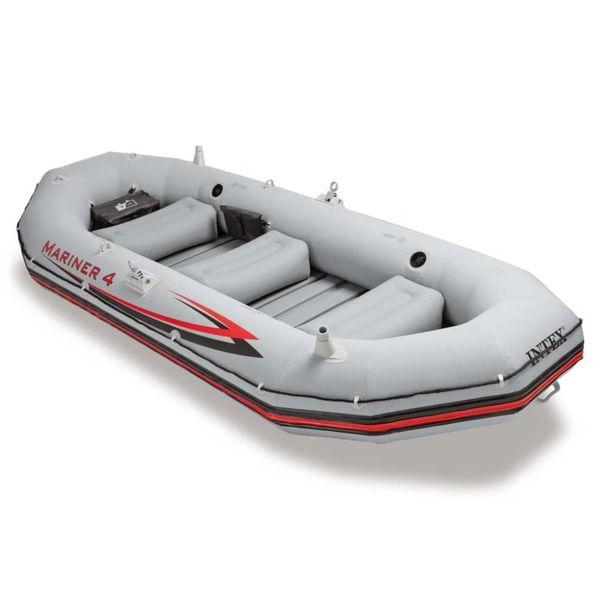 Opblaasboot Mariner 4 328x145x48 cm 68376NP