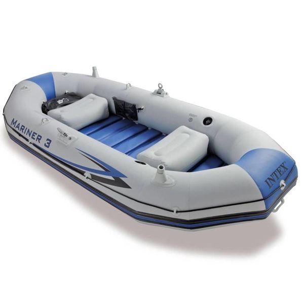Opblaasboot Mariner 3 297x127x46 cm 68373NP