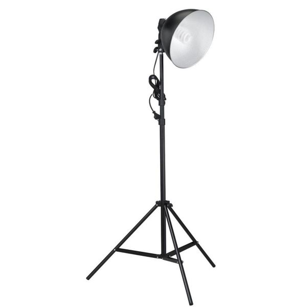 Daglichtlamp met reflector en statief 45 watt