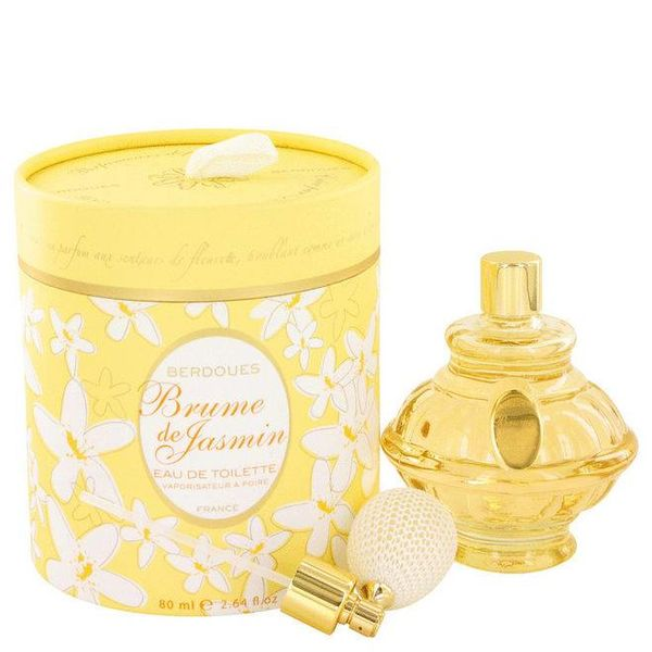 Berdoues Brume de Jasmin Woman EDT 75 ml