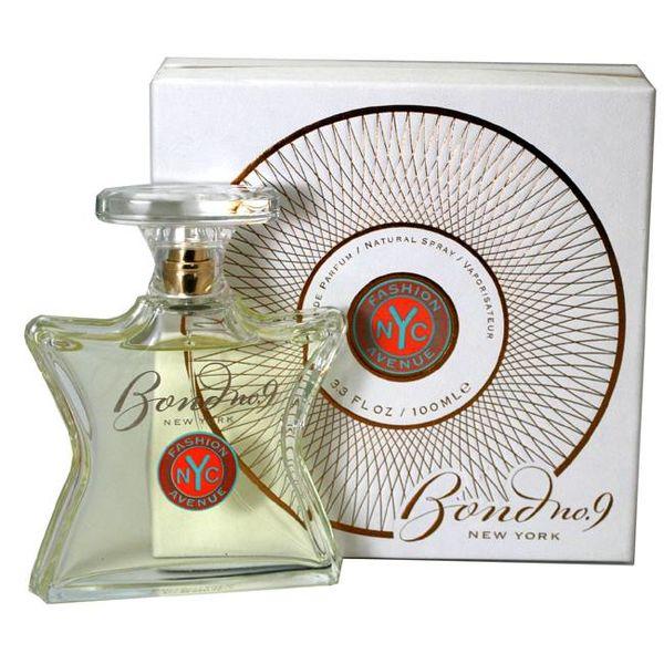 Bond No. 9 Fashion Avenue Woman EDP 100 ml