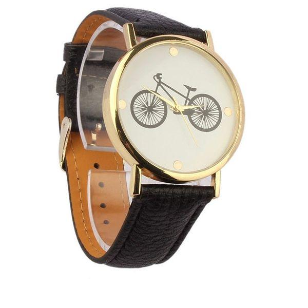 Horloge Bycicle