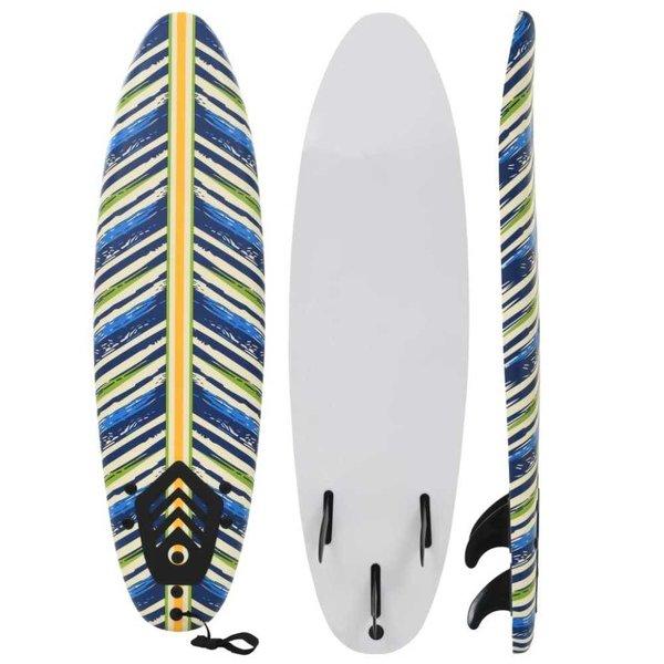 Surfboard 170 cm blad