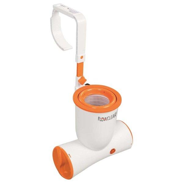 Flowclear zwembad filterpomp Flowclear Skimatic 2574
