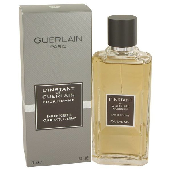 Guerlain L'instant De Guerlain Pour Homme 100 ml - Eau de toilette