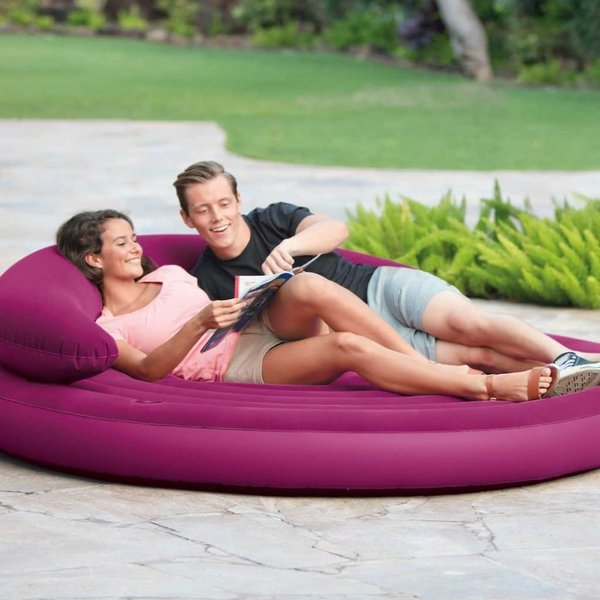 Luchtbed Ultra Daybed Lounge 68881NP