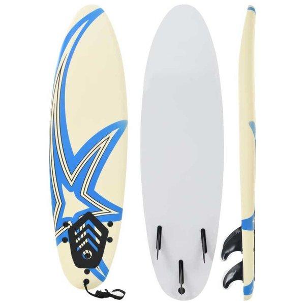Surfboard 170 cm ster