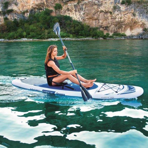 Hydro Force Stand up paddleboard Oceana opblaasbaar 65303