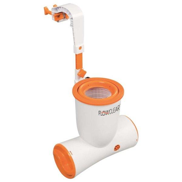 Flowclear zwembadfilterpomp Flowclear Skimatic 3974 L/u 58469
