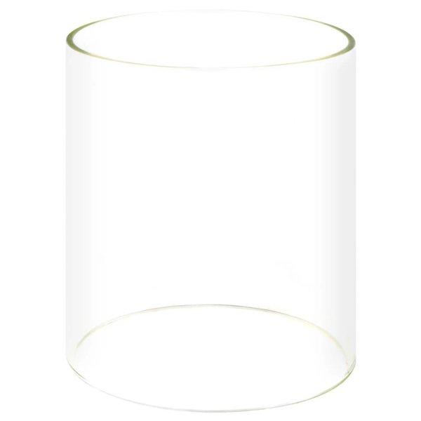 Cilinder voor hotdog verwarmer 200x240 mm glas