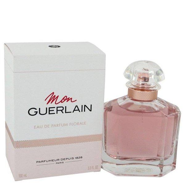 Guerlain - Mon Guerlain Florale Eau de Parfum - 100 ml