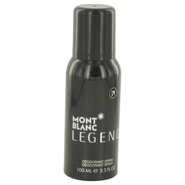 Mont Blanc - Legend for Men Deodorant Spray 100ml