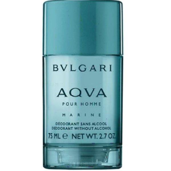 Bvlgari Aqva Marine Pour Homme Deodorant Stick 75 ml