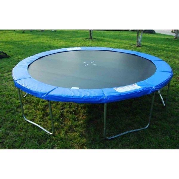 Springmat trampoline Ø 370 cm