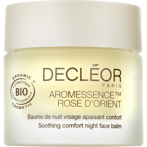 Decleor Aromessence Soothing Comf. Night Face Balm 15 ml