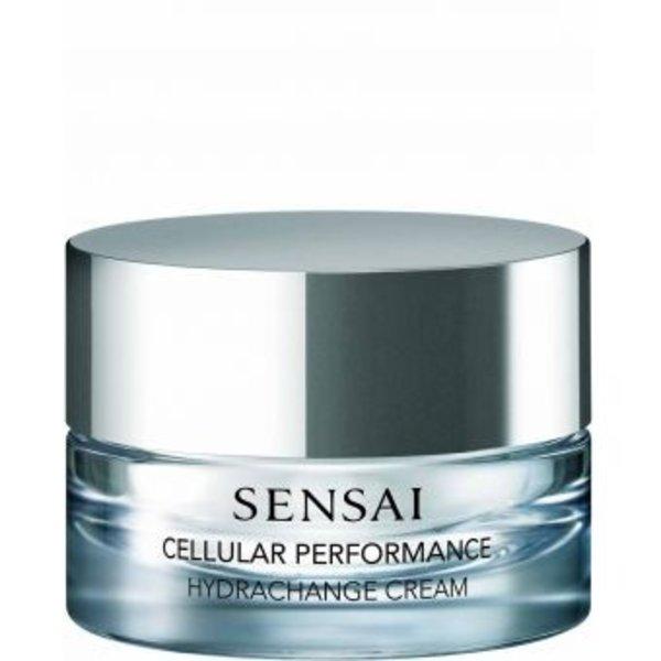 Kanebo Sensai Cp Hydrachange Cream 40 ml