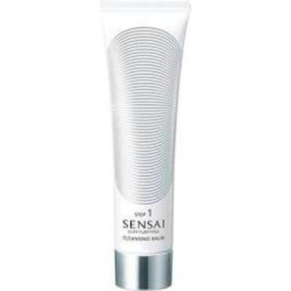 Kanebo Sensai Silky Pur Cleansing Balm Step 1 - 125 ml