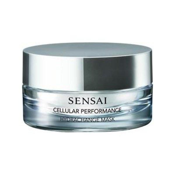 Kanebo Sensai Cellular Perf. Hydrachange Mask 75 ml