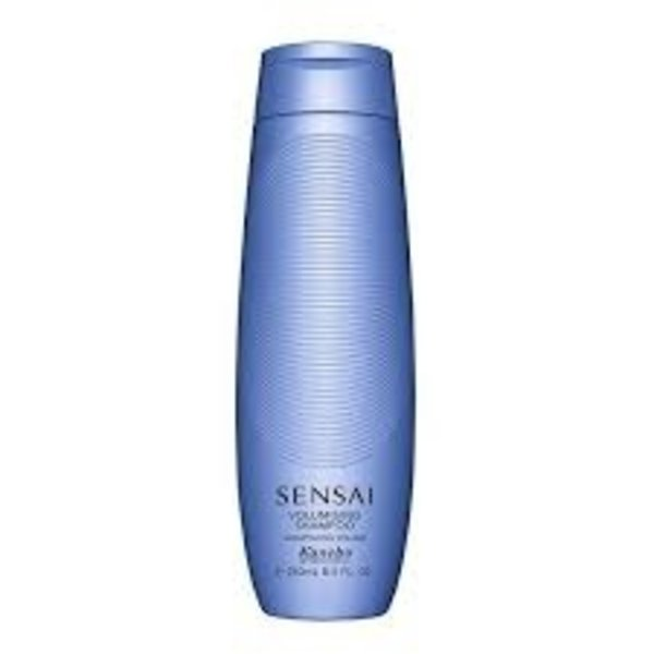 Kanebo Sensai Volumising Shampoo 250 ml