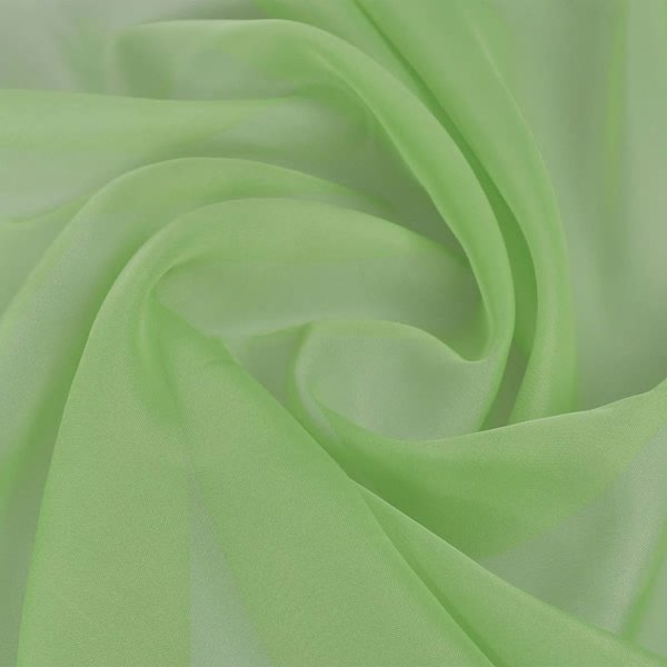 Voile 1,45 x 20 m groen