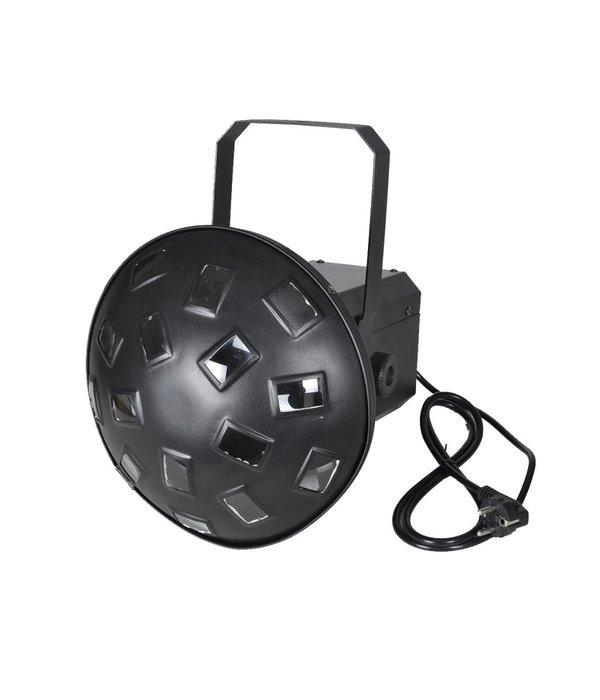 vidaXL DJ Disco LED lamp Vertigo