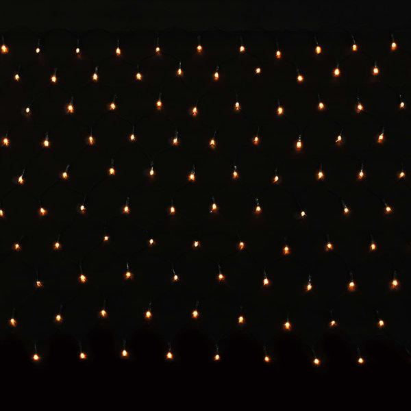 LED-netverlichting voor binnen en buiten IP44 700x80 cm