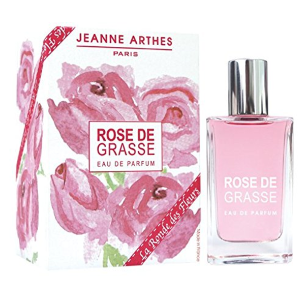 Jeanne Arthes L.R.D.F. Rose De Grasse Edp Spray 30 ml