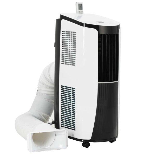 Mobiele airconditioner 2600 W (8870 BTU)