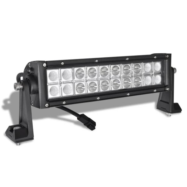 CREE LED werklampbalk 60W