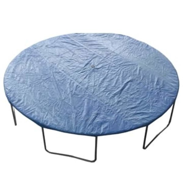 Hoes trampoline Ø 400 cm