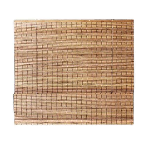 Bamboe Zonnewering Romeinse Stijl 140 x 160 cm (b x h)