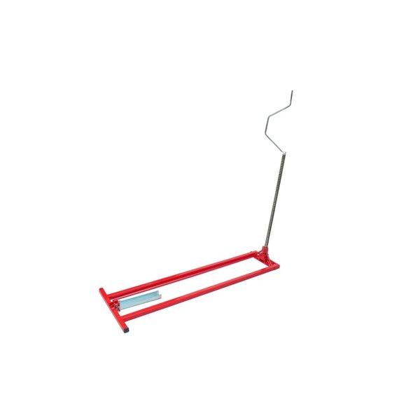Grasmaaier lift HB400