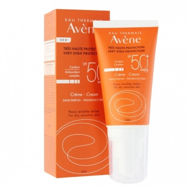 Avene Reflexe Solaire Very High Protection SPF50+ 50 ml