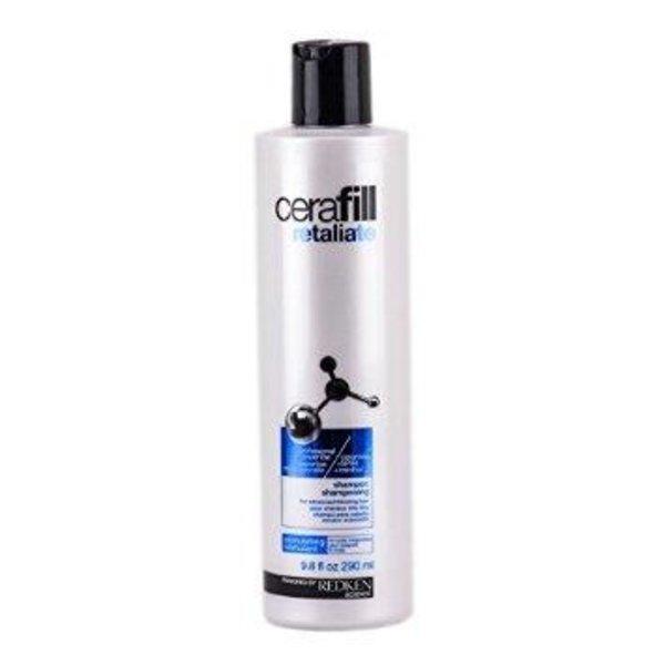 Redken Cerafill Retaliate Shampoo For Adv. Thin