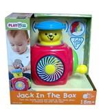 Speeldoos Jack in the Box 2830