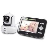 Video babyfoon DVM-370 wit en zwart