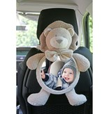 Bo-Jungle B-Car & Home Achterbank spiegel Kenzi de leeuw B390100