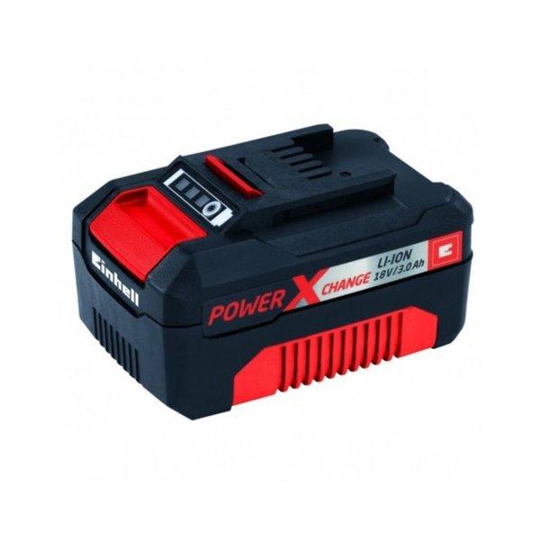 Adapter Power X-Change 18 V / 3,0 Ah