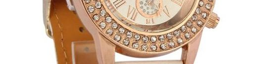 Budget dames horloges