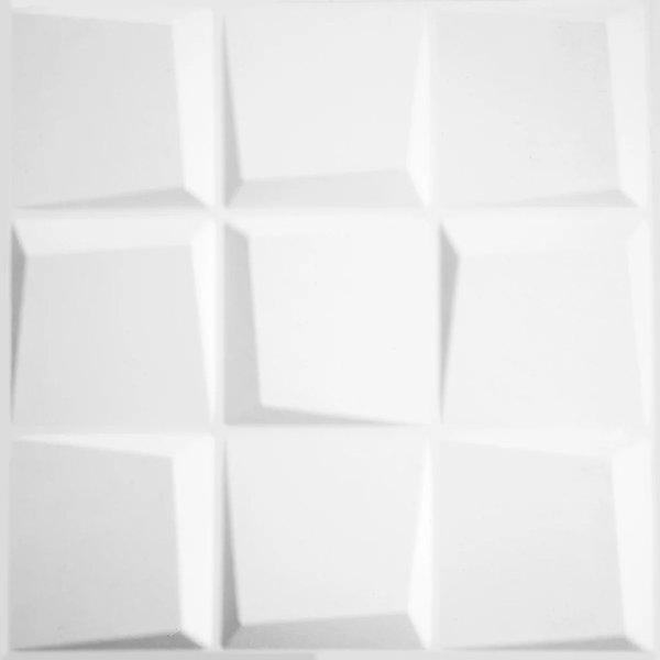 3D Wandpanelen Oberon 12 stuks GA-WA21