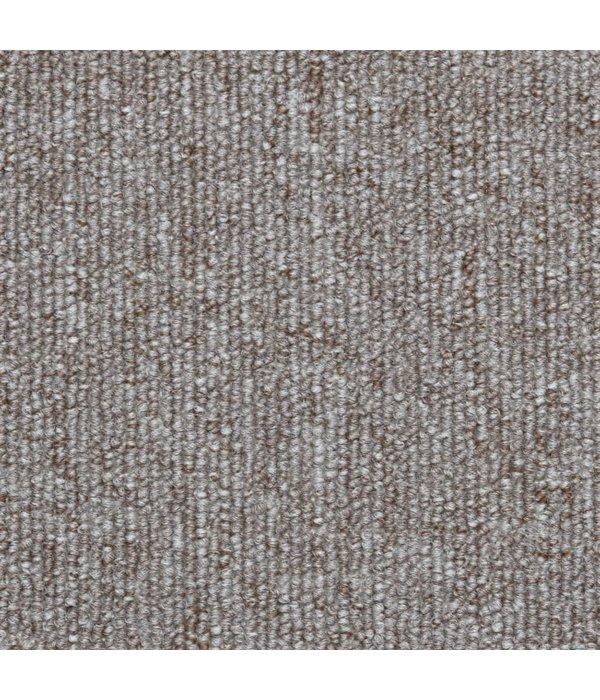vidaXL 15 st Trapmatten 65x24x4 cm lichtbruin