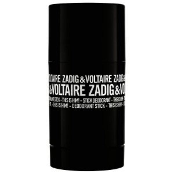 Zadig & Voltaire This Is Him Deo Stick 75 gr