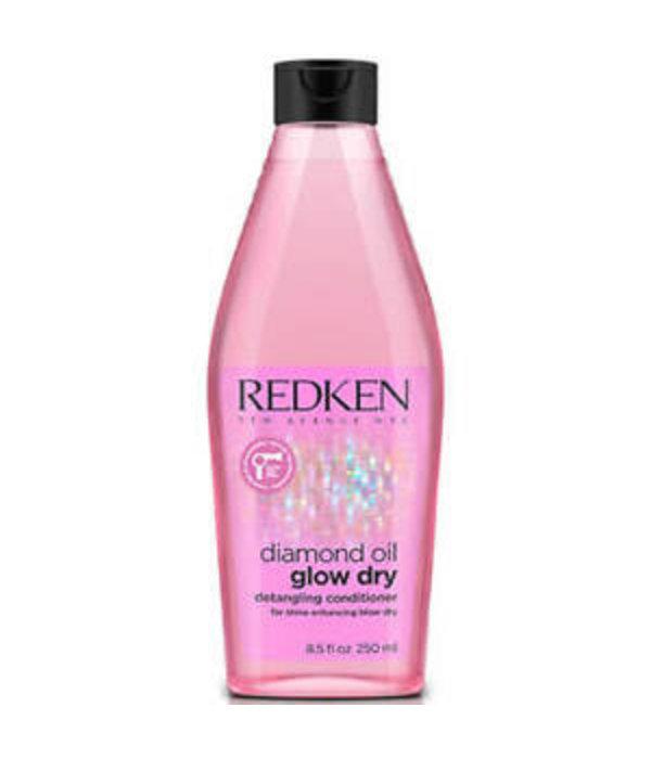 Redken  Redken Diamond Oil Glow Dry Detangling Conditioner 250 ml