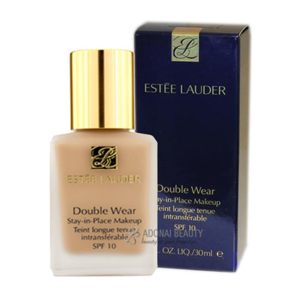 E.Lauder Double Wear Stay In Place Makeup SPF10  #2C3 30 ml