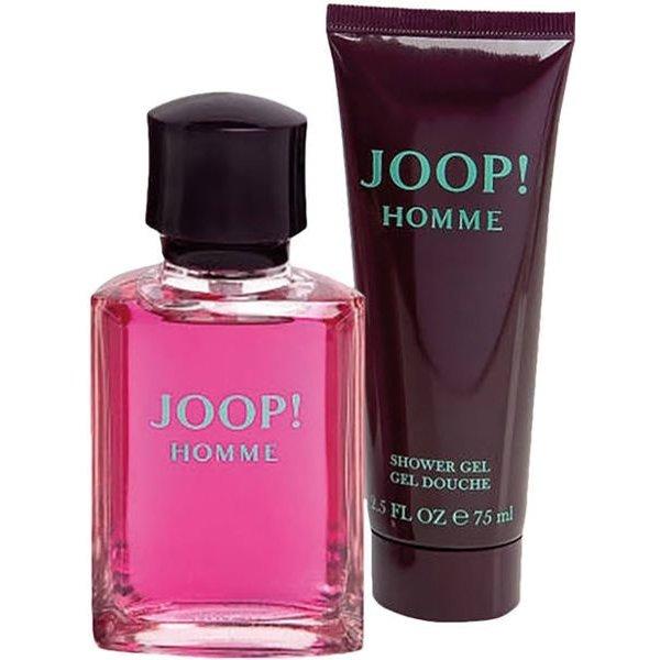 Joop! Homme Giftset edt spray 75ml/shower gel 75ml