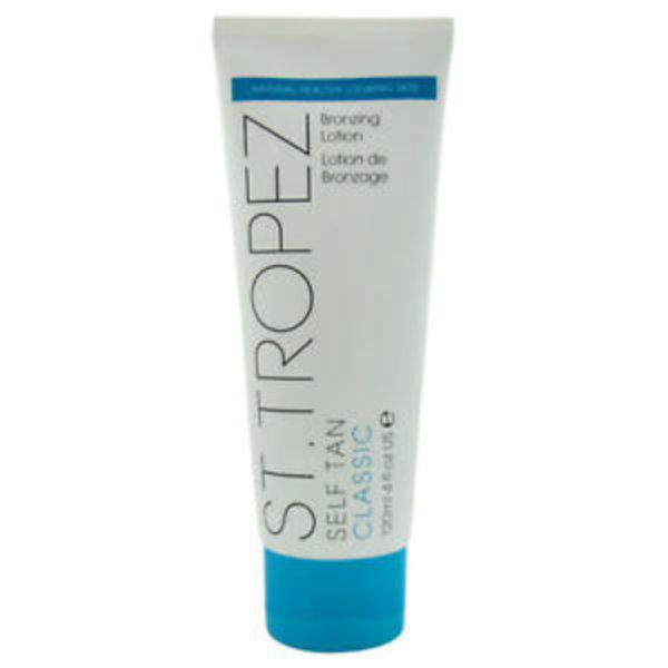 St. Tropez Self Tan Classic Bronzing Lotion 120 ml